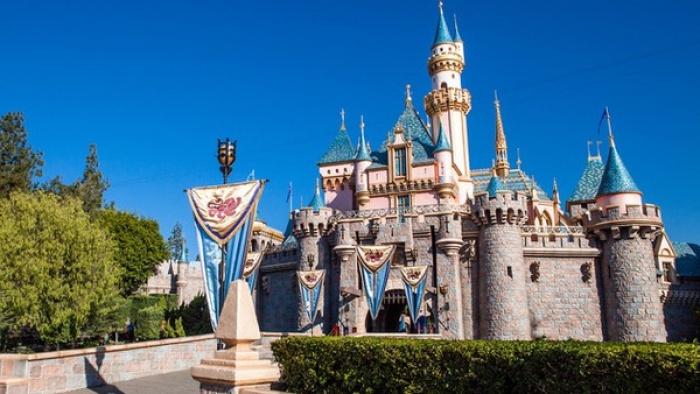 Disneyland, Anaheim, California, Mỹ