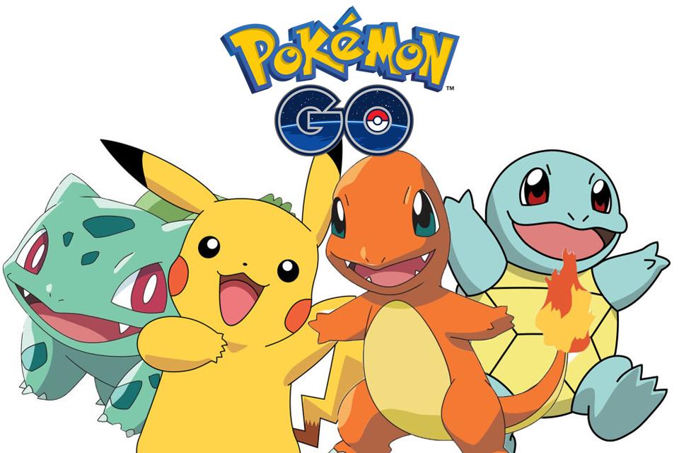 Thuật ngữ trong Pokémon Go