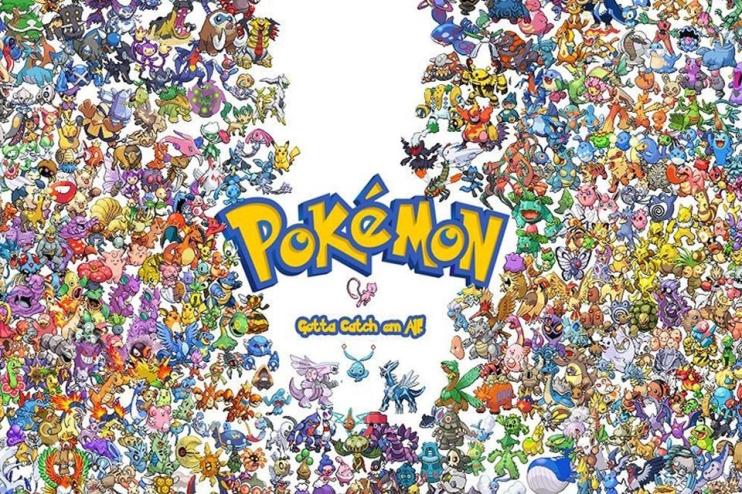 Những quy luật đơn giản để tìm thấy địa điểm Pokemon ẩn náu