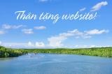Thân tặng website kiếm tiền và nhiều tính năng xịn xò cho các bạn thích viết và chia sẻ