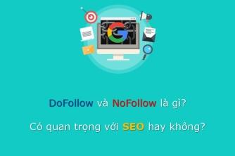 DoFollow và NoFollow là gì? Có quan trọng với SEO hay không?