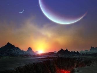 Mặt trăng và Mặt trời